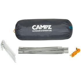 CAMPZ Escaro Zelt 2P